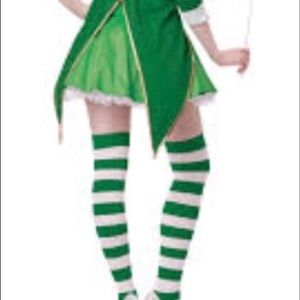 California Costumes Other - St. Patrick's Day Lucky Charm Costume